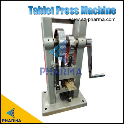 TDP0 Small Hand Type Tablet Press