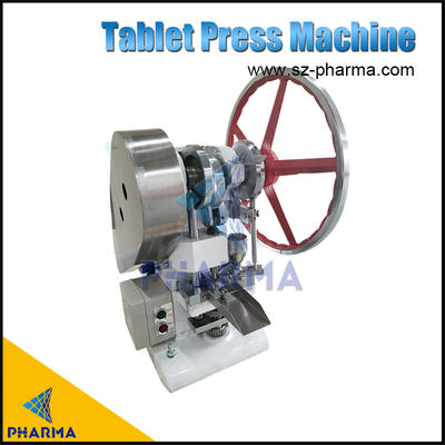 TDP 1.5 Lab Tablet Press Machine