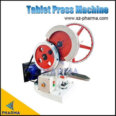TDP6 Pharmaceutical Single Machine