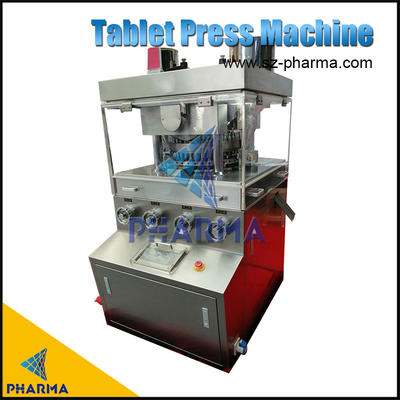 Tablet Press Pill Maker ZP33 ZP31 ZP29 ZP27 Rotary Pill Forming Machine