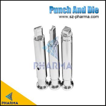 ZP12,15,17 Pill Press Molds