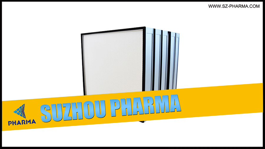 The Air Filters In HVAC System